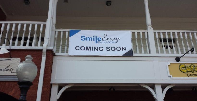 New Dental Facility Opening in Vinings, GA in November 2014!